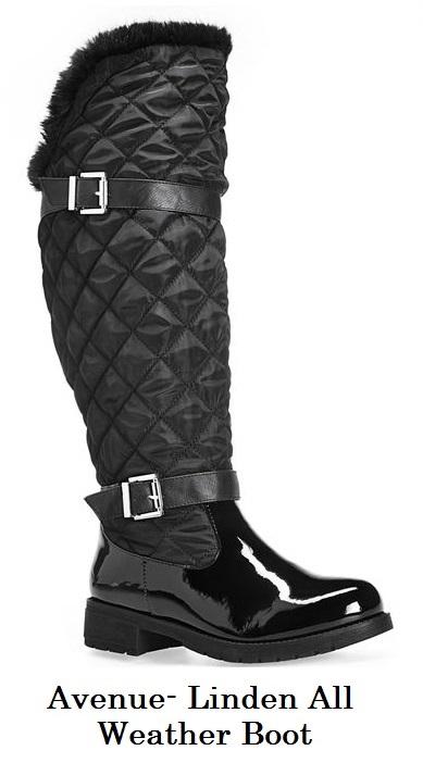 Avenue Boot1