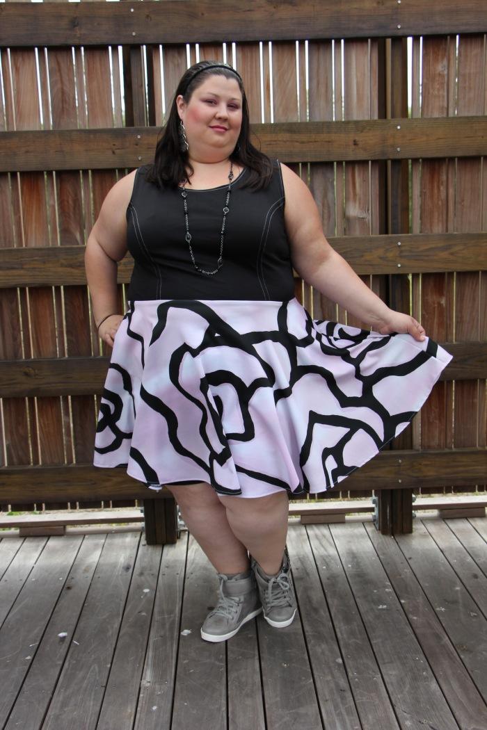 amanda-koker-rose-dress-ask-fashion